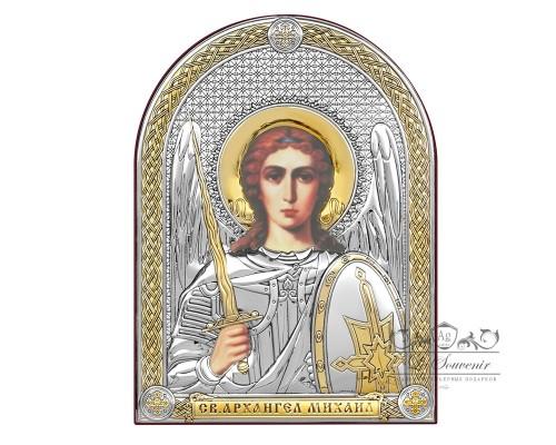 Серебряная Икона Beltrami Белтрами Славянские лики