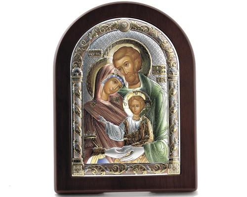 Серебряная Икона Валенти Valenti